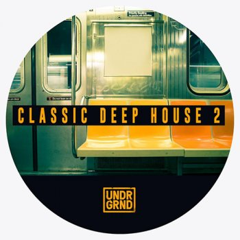 Сэмплы Undrgrnd Sounds - Classic Deep House 2