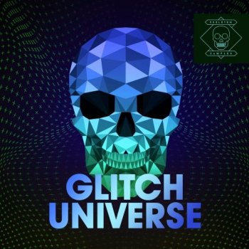Сэмплы Skeleton Samples GLITCH Universe
