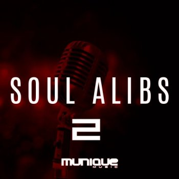 Сэмплы вокала - Munique Music Soul ALib 2