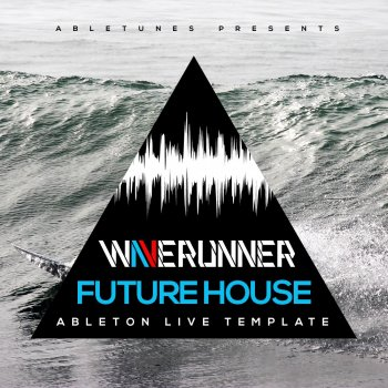 Проект Abletunes Waverunner Future House Ableton Live Template