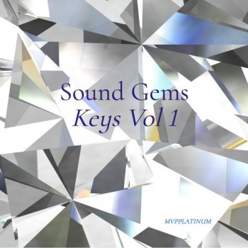 Сэмплы MVP Platinum Sound Gems Keys Vol. 1
