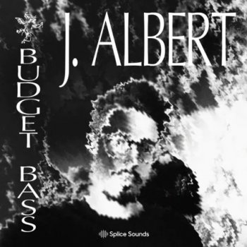 Сэмплы Splice Sounds J Albert Budget Bass