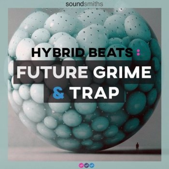 Сэмплы Soundsmiths Hybrid Beats Future Grime and Trap