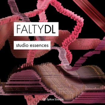 Сэмплы Splice Sounds FaltyDL Studio Essences