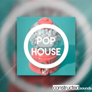 Сэмплы Constructed Sounds - Pop House