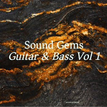 Сэмплы MVP Platinum Sound Gems Guitar and Bass Vol. 1