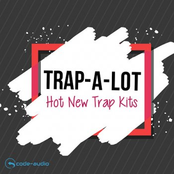 Сэмплы Code Audio Group Trap A Lot