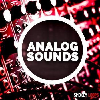 Сэмплы Smokey Loops Analog Sounds