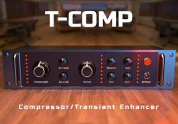 Audio Assault T-Comp v1.0.0 x86 x64