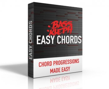 Bass Kleph Easy Chords v1.1 (Ableton Live)