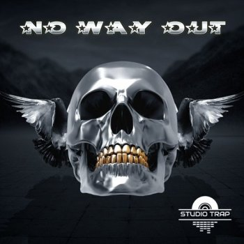 Сэмплы Studio Trap No Way Out