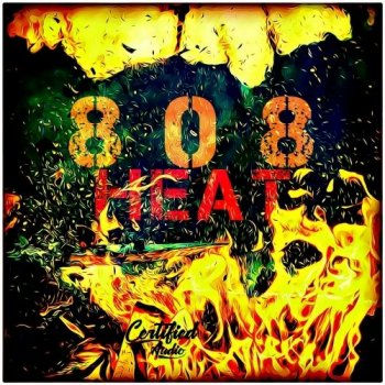 Сэмплы Certified Audio LLC 808 Heat