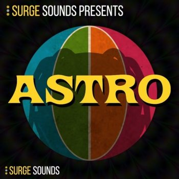 Сэмплы Surge Sounds ASTRO