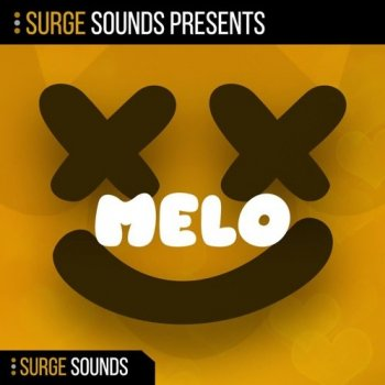 Сэмплы Surge Sounds Melo