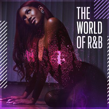 Сэмплы Diginoiz The World Of RnB