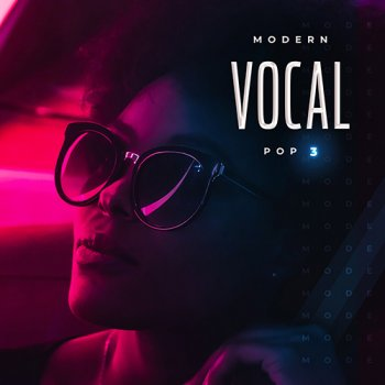 Сэмплы Diginoiz Modern Vocal Pop 3