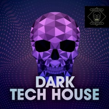 Сэмплы Skeleton Samples Dark Tech House