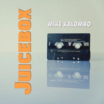 Сэмплы Mike Kalombo Juicebox