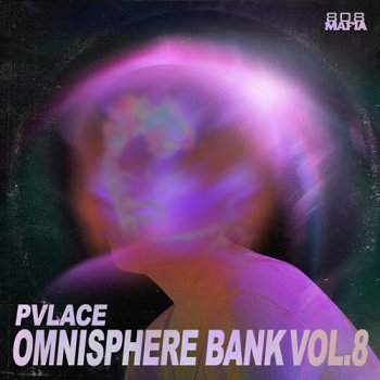 Пресеты PVLACE 808 Mafia Omnisphere Bank Vol.8