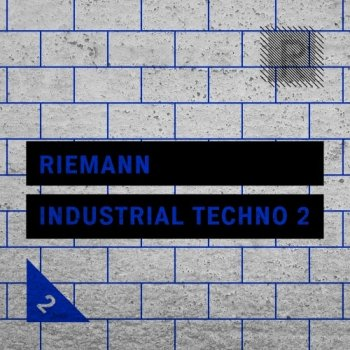Сэмплы Riemann Kollektion Industrial Techno 2