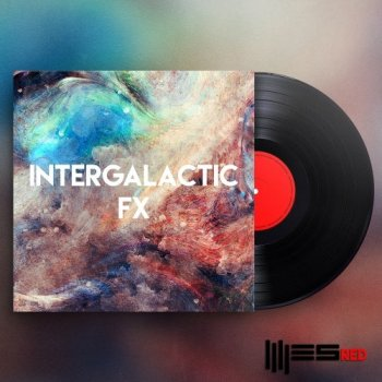 Сэмплы эффектов - Engineering Samples Intergalactic FX