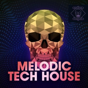 Сэмплы Skeleton Samples Melodic Tech House