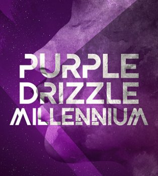 Сэмплы Big Fish Audio Purple Drizzle: Millennium