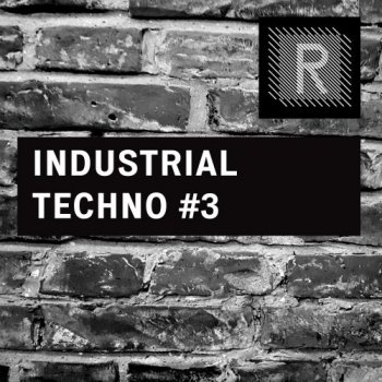 Сэмплы Riemann Kollektion Industrial Techno 3