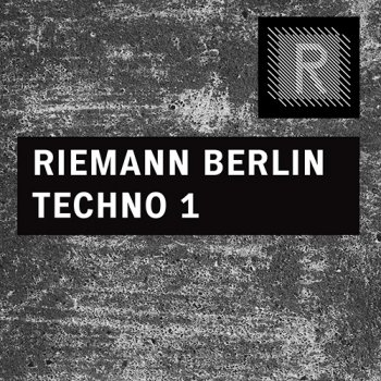 Сэмплы Riemann Kollektion Riemann Berlin Techno 1