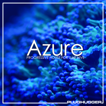 Пресеты Plughugger - Azure Soundset for Hive 2