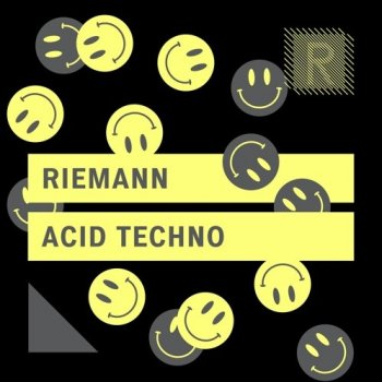 Сэмплы Riemann Kollektion Riemann Acid Techno 1
