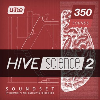Пресеты Howard Scarr & Kevin Schroeder - Hive Science 2