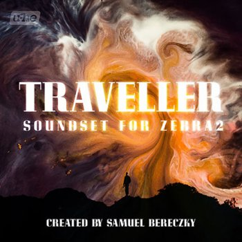 Пресеты u-he Samuel Bereczky - Traveller for Zebra 2