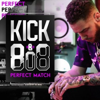 Сэмплы IndustryKits The Perfect Match Kick and 808 Pack