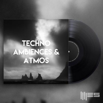 Сэмплы Engineering Samples Techno Ambiences and Atmos