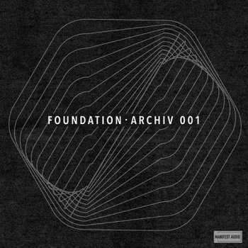 Сэмплы Manifest Audio Foundation Archiv 001