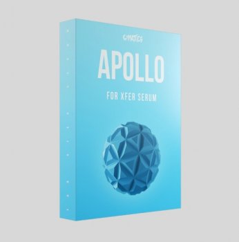 Пресеты Cymatics Apollo for Serum