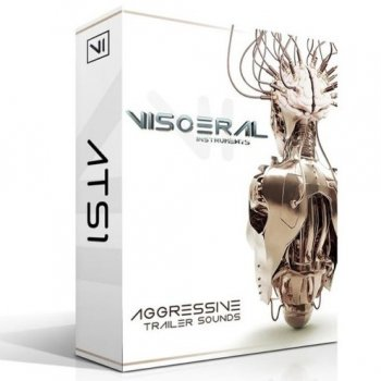 Пресеты Visceral Instruments - Aggressive Trailer Sounds Vol. 1 for Omnisphere 2