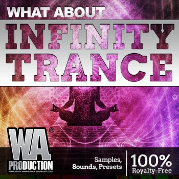 Сэмплы W.A.Production Infinity Trance