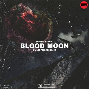 Пресеты Prodbyjack Blood Moon For Omnisphere 2