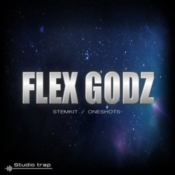 Сэмплы Studio Trap Flex Godz