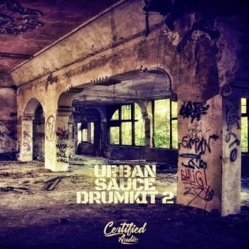 Сэмплы Certified Audio LLC Urban Sauce Drumkit 2