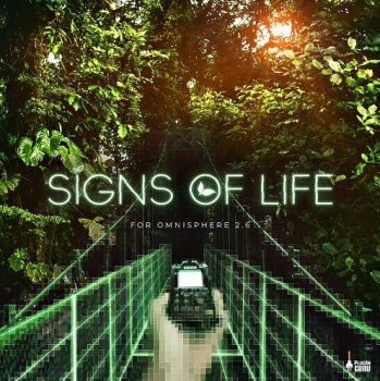 Пресеты PlugInGuru - Signs of Life for Omnisphere