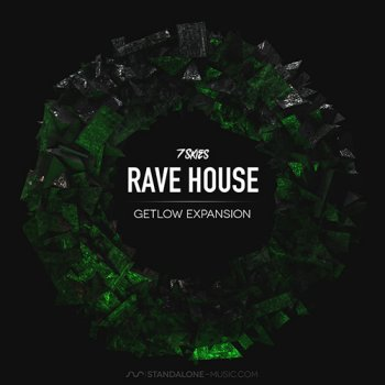 Пресеты Standalone-Music - Rave House XP Getlow