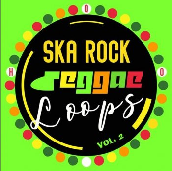Сэмплы HQO SKA ROCK REGGAE LOOPS Vol.2