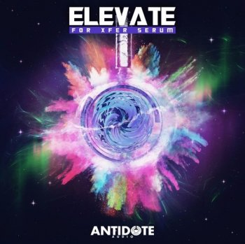 Пресеты Antidote Audio Elevate for Xfer Serum