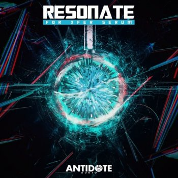 Пресеты Antidote Audio Resonate for Serum