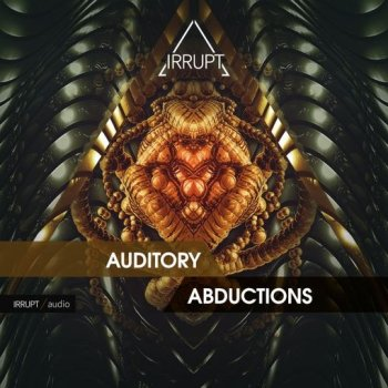 Сэмплы IRRUPT Audio Auditory Abductions