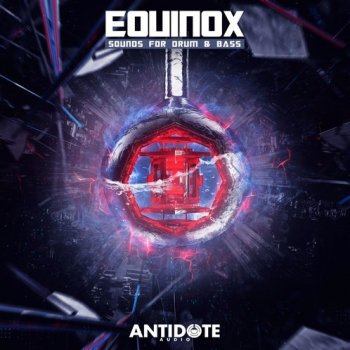 Сэмплы Antidote Audio Equinox Sounds for Drum & Bass