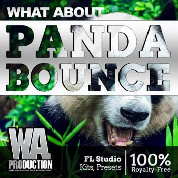 Сэмплы W.A.Production Panda Bounce